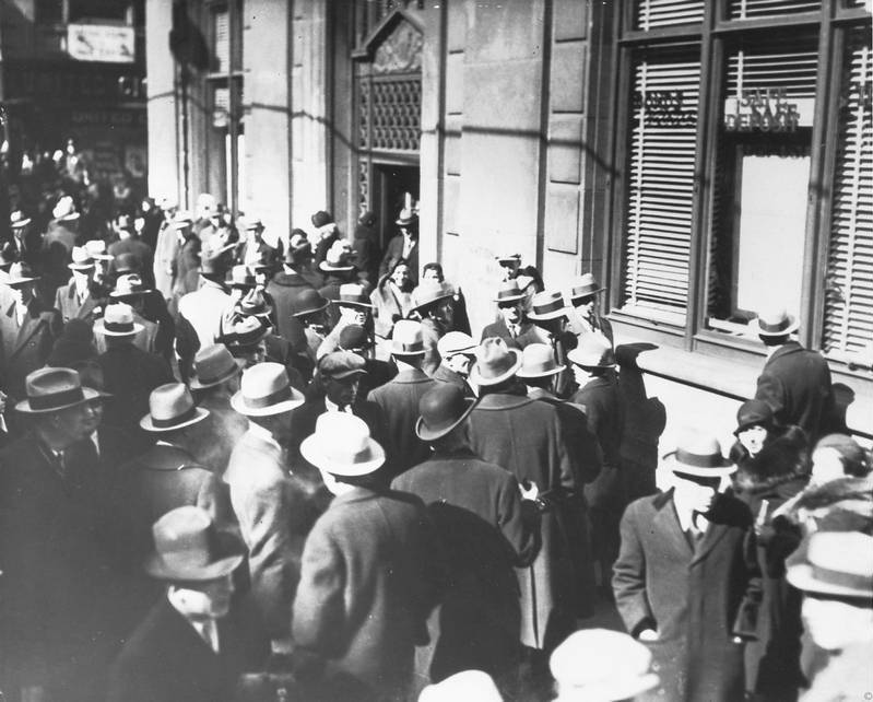 an overview of the handling of the great depression in the 20th century of united states The history of the world (eventually) sign in now to see your channels and recommendations.